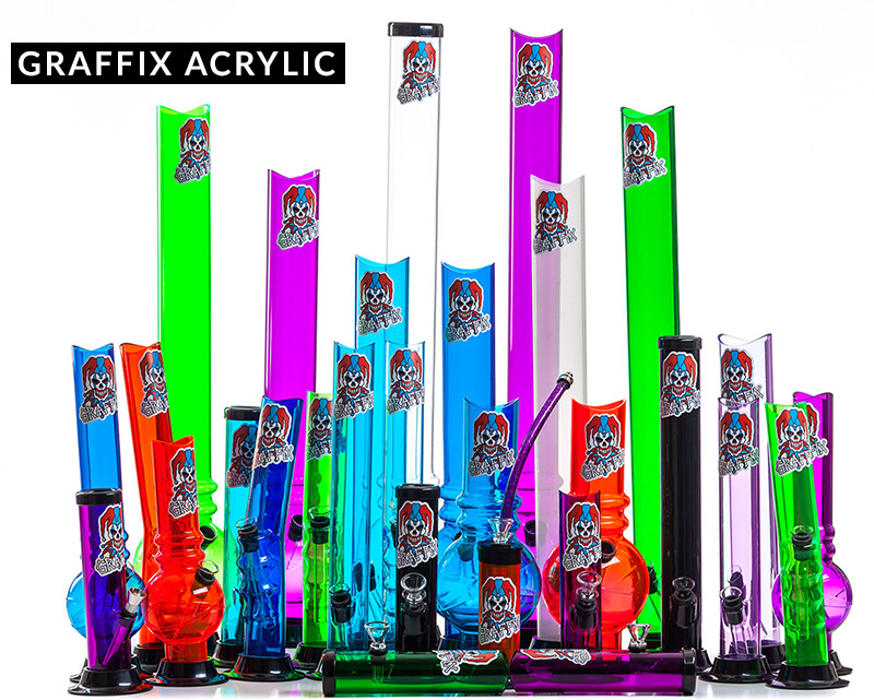 GRAFFIX.COM GLASS