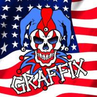 graffix US flag