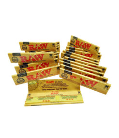 RAW Natural Rolling Papers